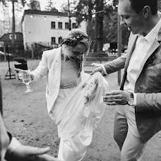 Wedding photographer Anna Laas (Laas). Photo of 04.06.2018