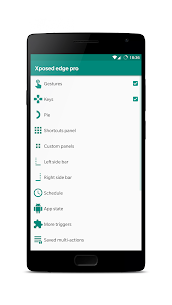Xposed edge pro v5.3 [Paid] APK is Here ! 1