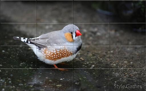 Sparrows Puzzle  screenshots 6