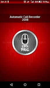 Mega Call Recorder Pro v2.9.31 APK 1