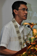 Photo: Dr. Alfredo C Fabay