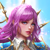 Sword and Magic - 3D ACTION MMORPG (ММОРПГ) icon