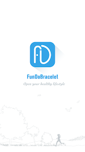 Fundo Bracelet Screenshot