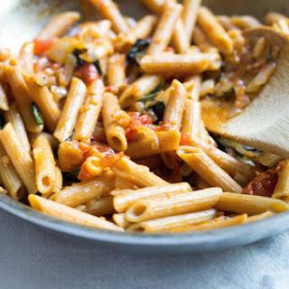 Simple Rustic Pomodoro Sauce (V + GF) Recipe
