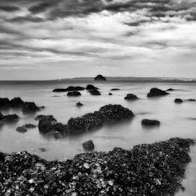 Keheningan by Muhammad Syuhada - Landscapes Cloud Formations