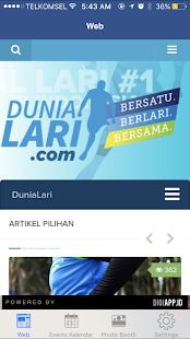 DUNIALARI.COM:PORTAL NO 1 - náhled