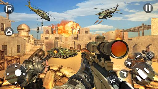 Special Ops Shooting Strike 1.0.4 screenshots 4