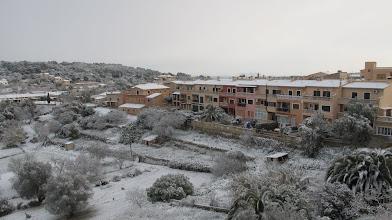 Photo: Des del terrat de Can Xic