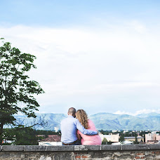 Fotografo di matrimoni Erika Zucchiatti (zukskuphotos). Foto del 15.06.2016
