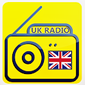 Colombie-UK Radio icon