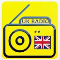 Британо-UK Radio icon
