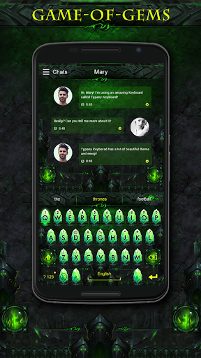 mod Game of Gems Theme 4.5 screenshots 1