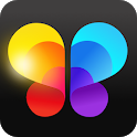 Photo Editor, Filters & Effects, Presets - Lumii icon