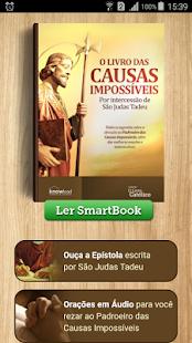 Smartbook de São Judas Tadeu - náhled