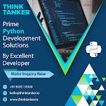 Best Python Development Company USA