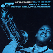 Soul Station (The Rudy Van Gelder Edition)