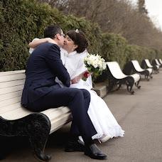 Wedding photographer Igor Dudinov (Dudinov). Photo of 14.09.2015