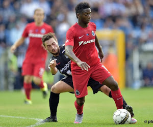 "Abdoulaye Diaby, du RMP à Old Trafford : ""Une autre dimension"""