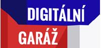 Domovská stránka – Digitální garáž