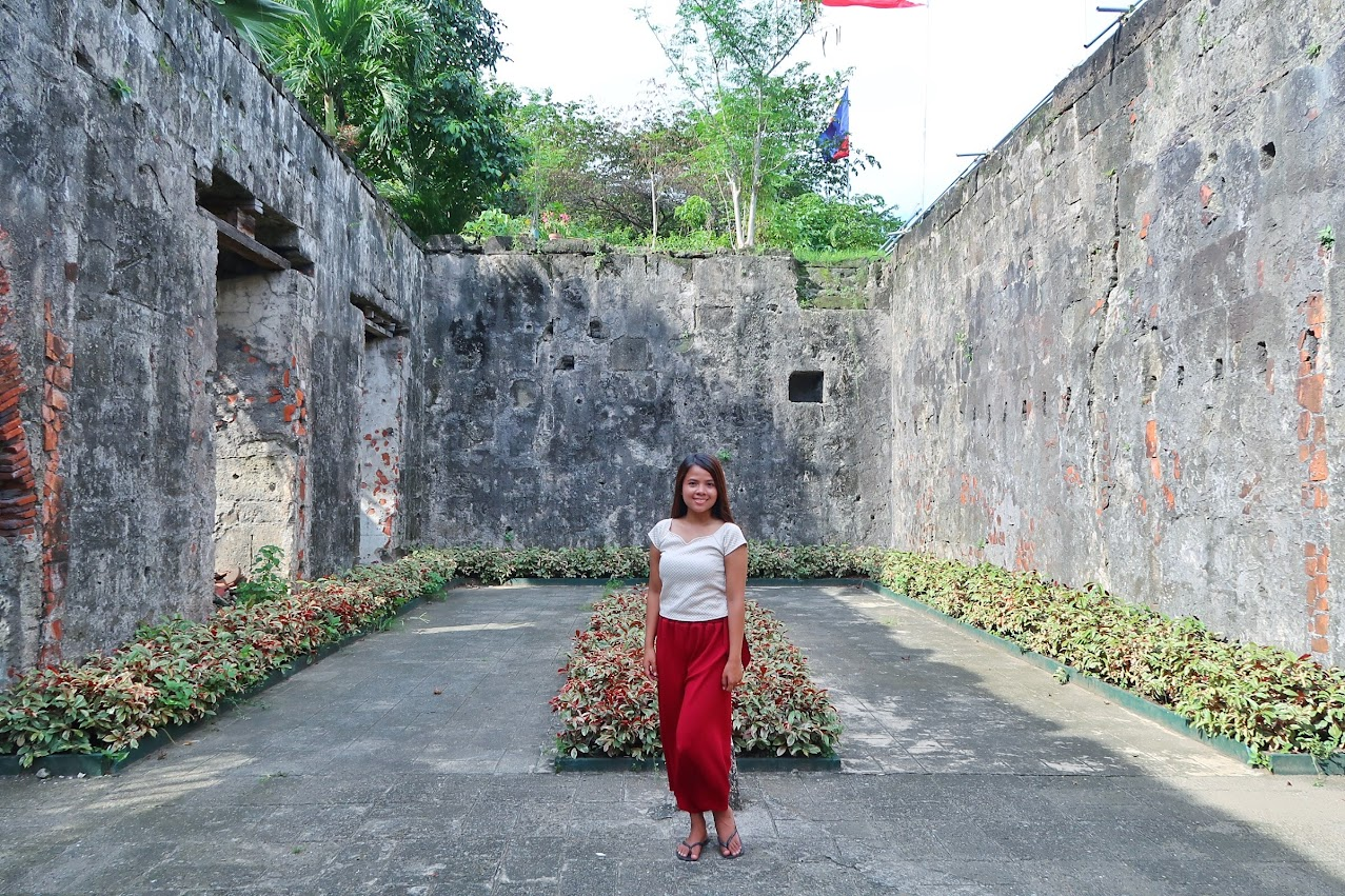 Fort Santiago, Intramuros: Budget Friendly and Instagram-Worthy Spot in Manila 15
