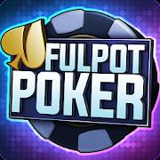 Fulpot Poker: Free Texas Holdem,Omaha,Tournaments