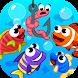 子供のための釣り。 - Androidアプリ
