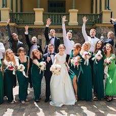 Wedding photographer Olga Vecherko (brjukva). Photo of 29.07.2016