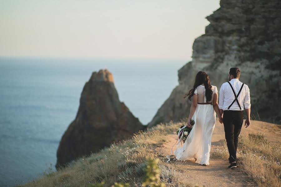Wedding photographer Игорь Сазонов (IgorSazonov). Photo of 25.12.2015