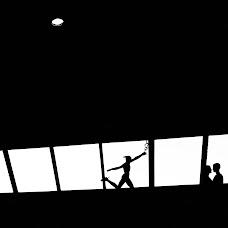 Свадебный фотограф Сергей Ржевский (Photorobot). Фотография от 10.05.2018