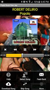 Punk Rock DJ - Music Player Screenshot 4