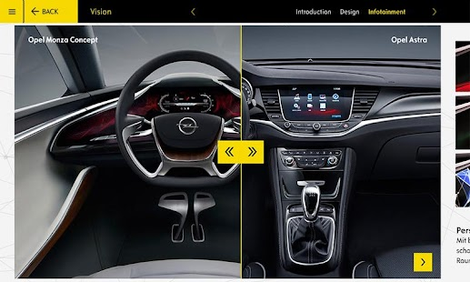 How to get Opel Astra Experience mod apk for bluestacks