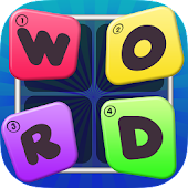 Word Brain Search Puzzle