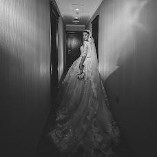 Wedding photographer Rashad Nabiev (rashadnabiyev). Photo of 30.12.2018