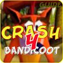 New Crash Bandicoot 4 Tips. icon