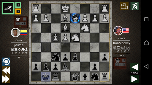 World Chess Championship screenshot 2