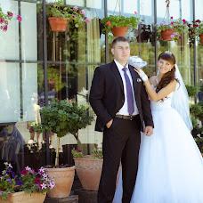 Wedding photographer Boris Averin (averin). Photo of 18.08.2017
