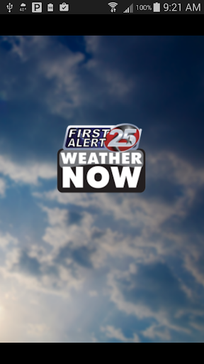 First Alert 25 Weather