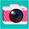 GirlsCamera Lite icon