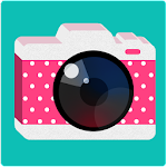 GirlsCamera-selfie photo booth v5.6.7