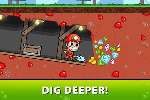 Idle Miner Tycoon - Mine Manager Simulator 3.08.0 screenshots 2
