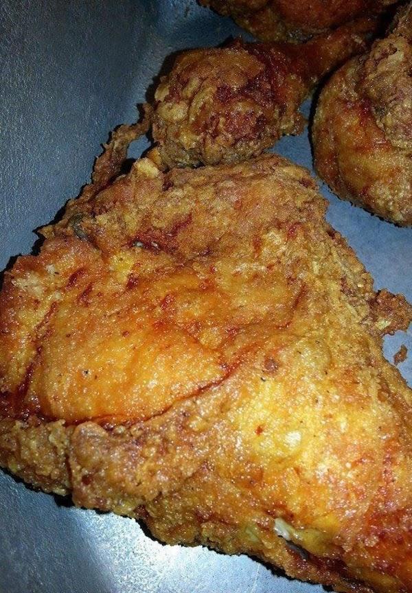 Lea's Fried Chicken Recipe
