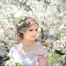 Wedding photographer Marina Marchenko (Marinys). Photo of 02.05.2015