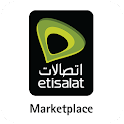 Etisalat Marketplace icon