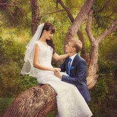Wedding photographer Anna Zhigalova (Ann3). Photo of 09.10.2015