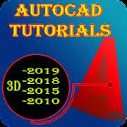AutoCAD Tutorials Full Beginner Basic