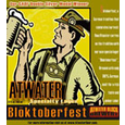 Logo of Atwater Bloktoberfest