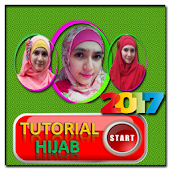 Hijab Tutorial & Fashion 2017