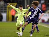 RSC Anderlecht vreest het vertrek van toptalenten niet