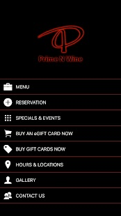 Prime N Wine- screenshot thumbnail
