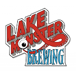 Logo of Lake Monster Blood Orange Citrus IPA
